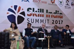 Harness India's demographic dividend to create Global cadre of skilled workforce: ASSOCHAM