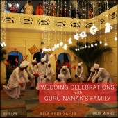 Wedding Celebrations by Daler Mehndi in the house of Guru Nanak Dev Ji