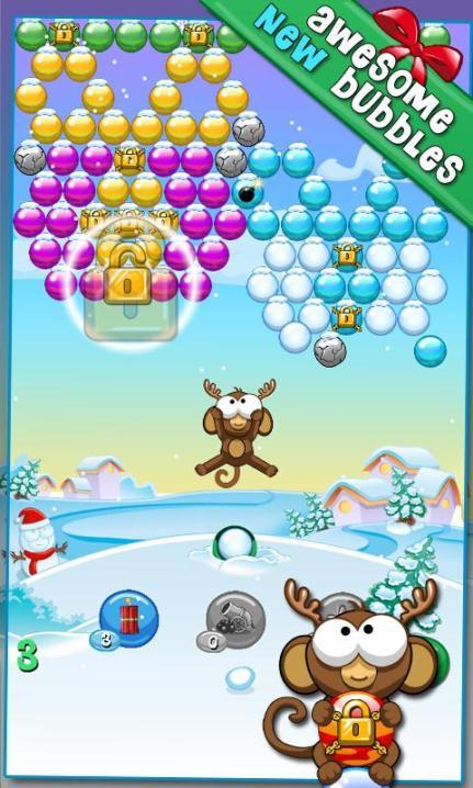 bubblemonkey