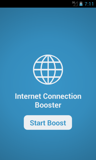 free internet speed booster