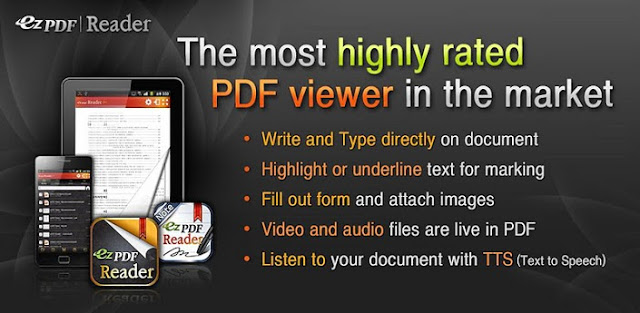 ezpdf reader for android