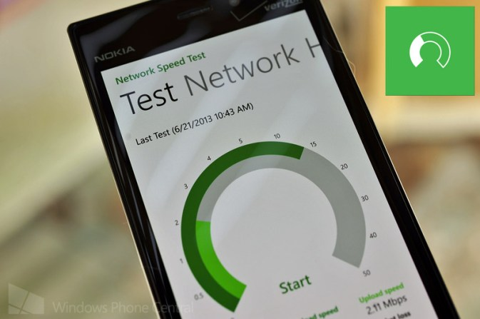 Internet Speed Test Apps for Android