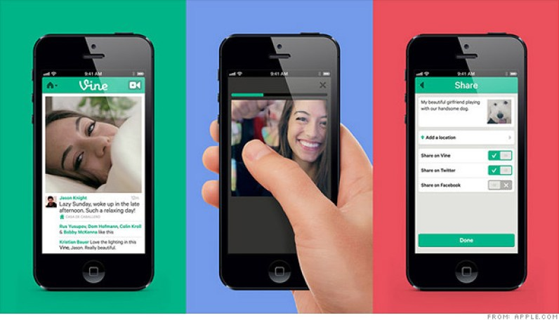 The Best Vine Video Downloader Apps for Android