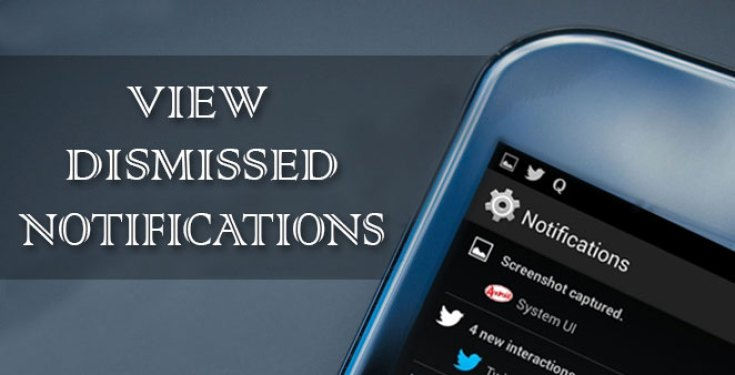 Best Android Apps to See Notification History