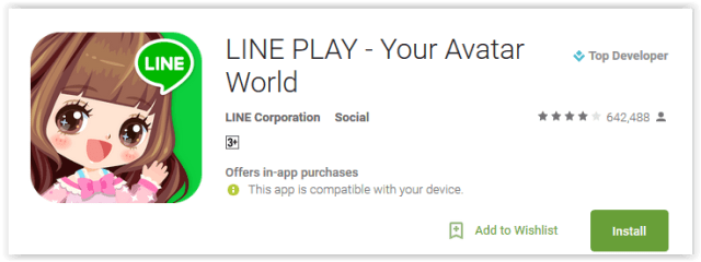 line-play-your-avatar-world