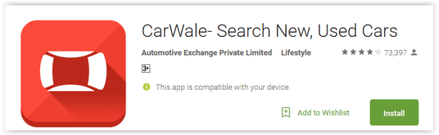 carwale-search-new-used-cars