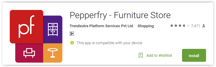 pepperfry-furniture-store