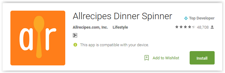 allrecipes-dinner-spinner