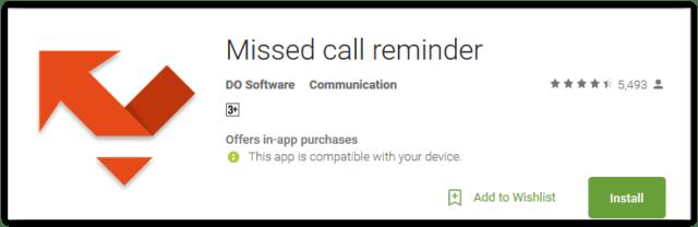 missed-call-reminder