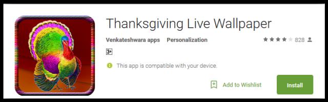 thanksgiving-live-wallpaper