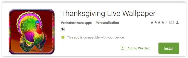 thanksgiving-live-wallpaper