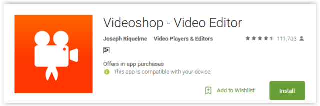 videoshop-video-editor
