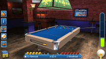 Android Pool Games Play With Variety Of Cues