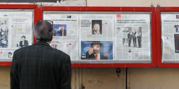 """""""Immer wieder junge islamistische Männer, die uns Juden angreifen"""""""