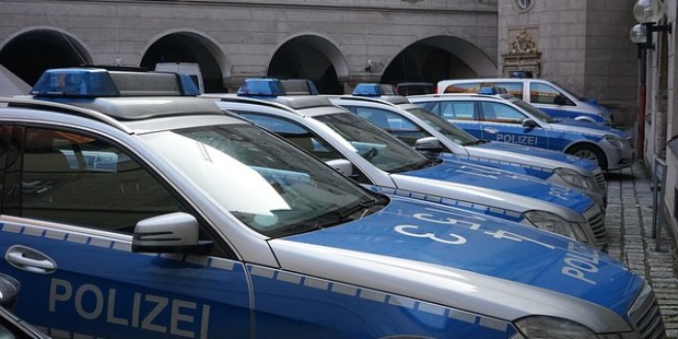 """""""Er spricht mit uns"""" – Polizei befragt mutmaßlichen Amokfahrer"""