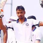 युवा खिलाड़ी अभिमन्यु ईश्वरन का भारतीय क्रिकेट टीम में हुआ चयन