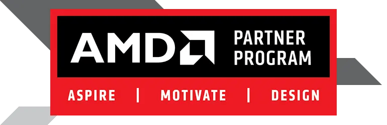 AMD Partner Program