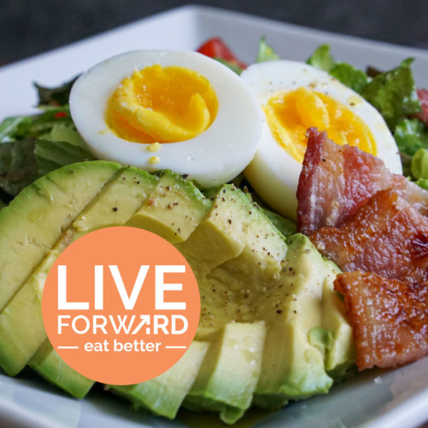 Live Forward - Eat Better