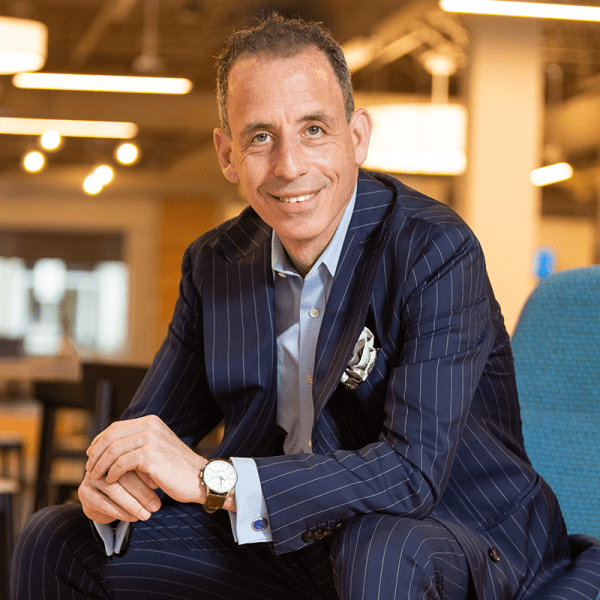 David Chechik, Vice President, Growth and Retention