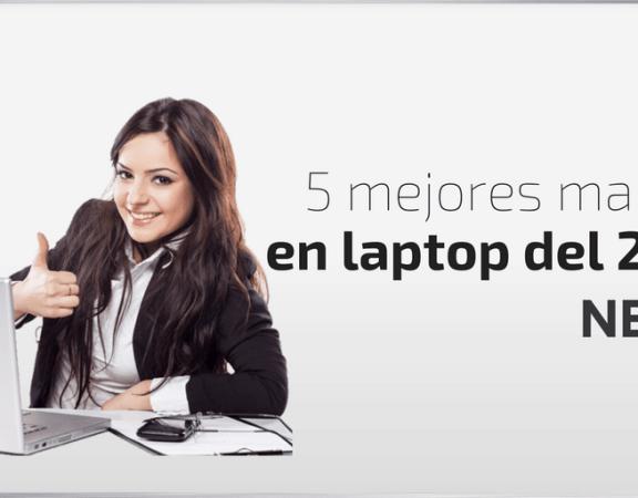 5 marcas para laptop del 2016