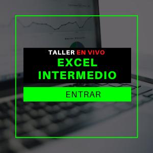 Excel Intermedio Virtual