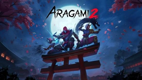 Aragami2 - banner