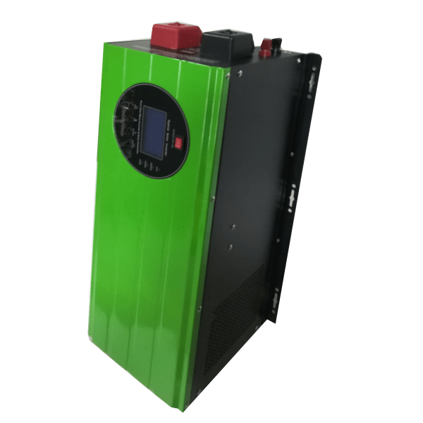 necgen we-series inverter