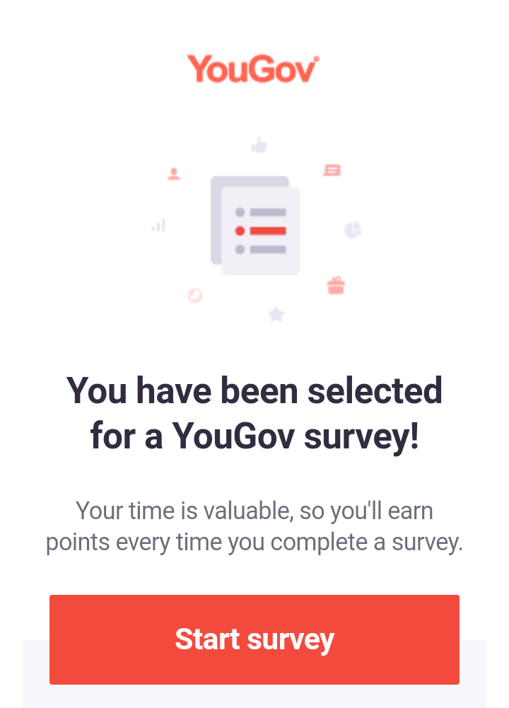 Make money with YouGov
