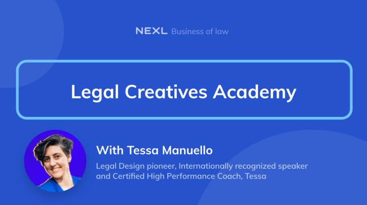 legal creatives academy