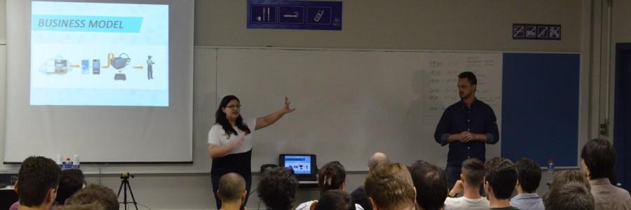 Nexo participa de evento sobre realidade virtual na PUCRS