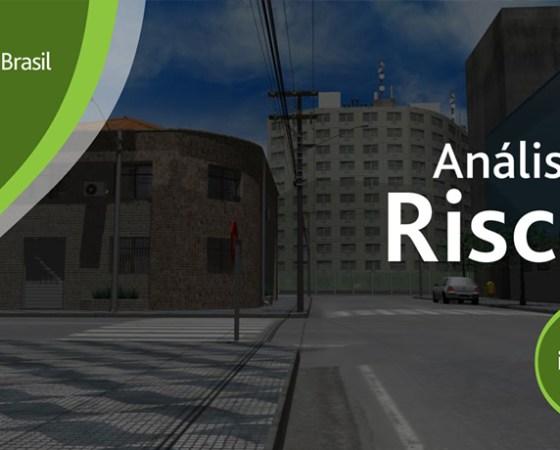 Curso EAD – Análise de Riscos – AES Brasil