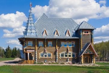 Volga Dream 5
