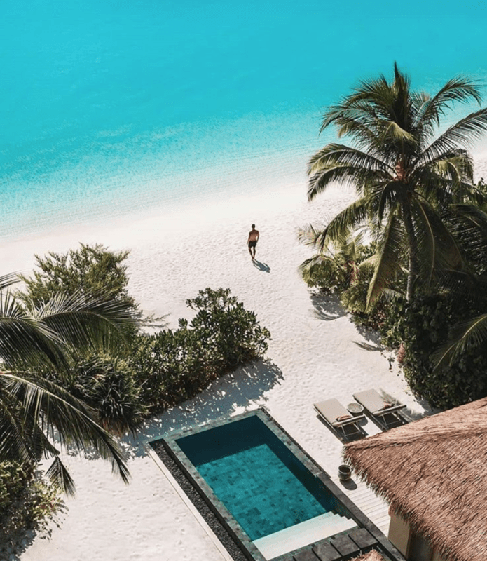 10 Instagrams that make us travel