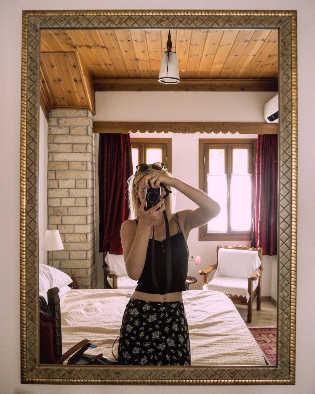 Hotel Gjirokastër, Albania