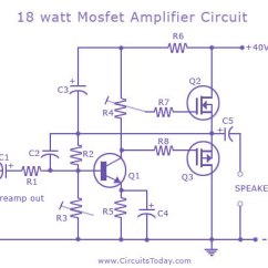 20w Led Driver Circuit Diagram 110 Volt Thermostat Wiring Mosfet Page 4 : Other Circuits :: Next.gr