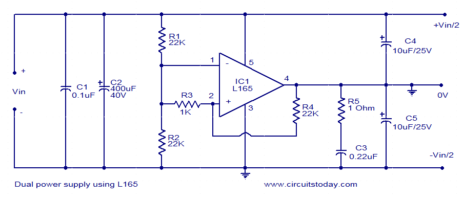 Power Supply Page 20 : Power Supply Circuits :: Next.gr