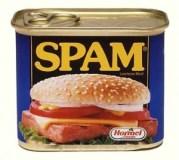 А ко мне пожаловали спамеры! :)