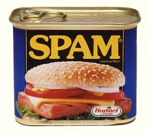 Защита от спама
