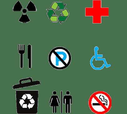 symbols next cc