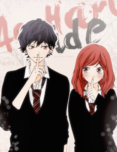 Ao Haru Ride Season 2 : season, Season, Renewal, Updates,, Cast,, Release