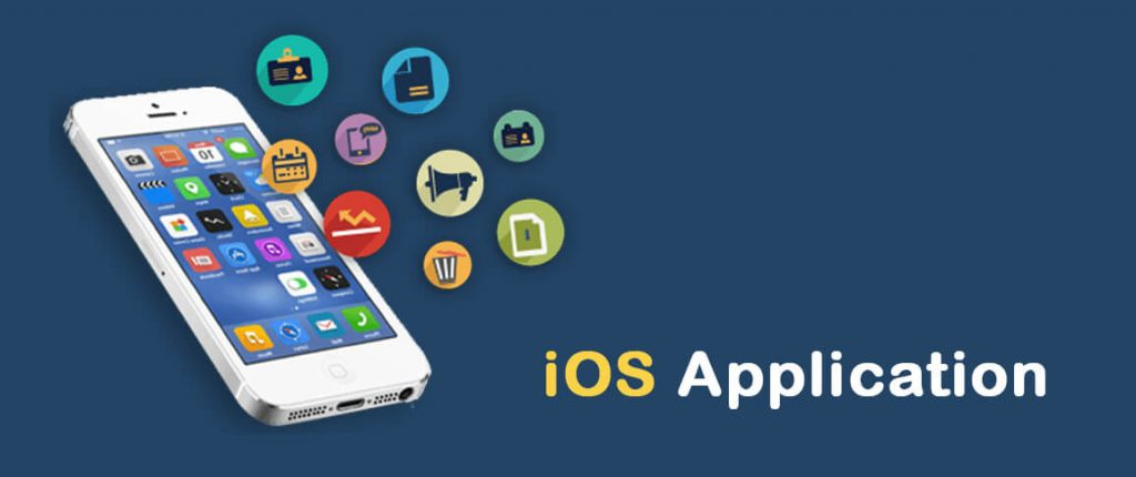 IPhone application development | IOS mobile app development