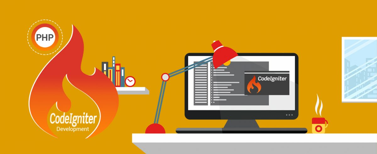 Best CodeIgniter Development company -