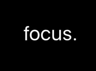 Let Me Focus - An iOS app to keep you focused.