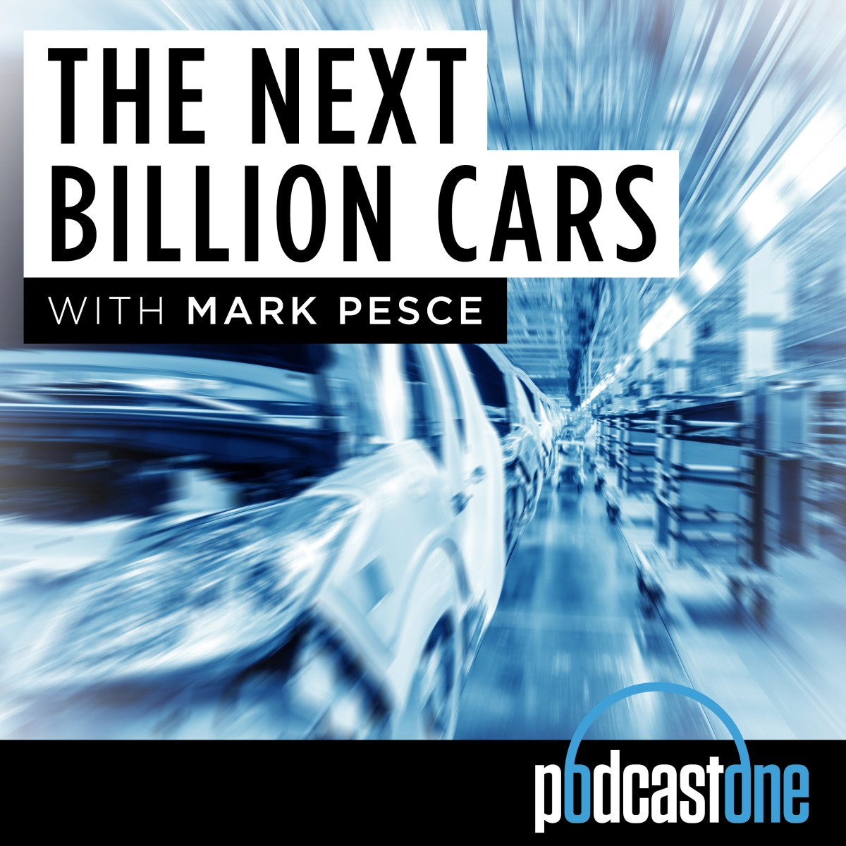 THE NEXT BILLION CARS Episode 3: The Next Billion Volts