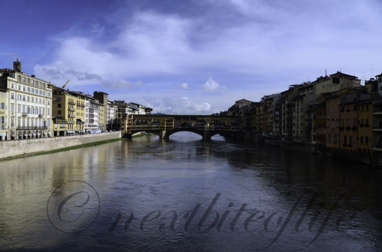 Florence and San Gimignano, Italy