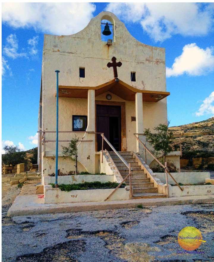 azure window church