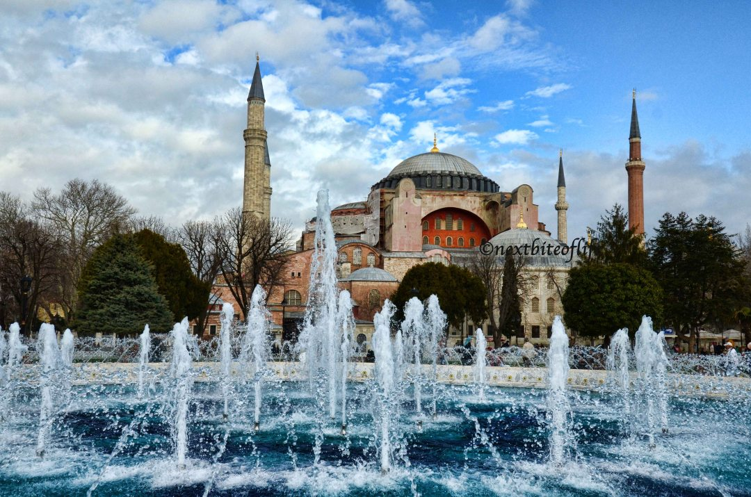 Istanbul – My Turkish Delight!