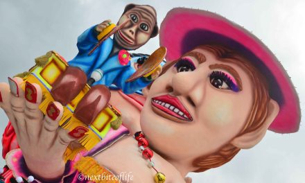 Malta Carnival – a day of family fun.