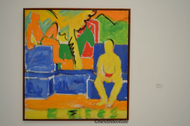spanish art madrid