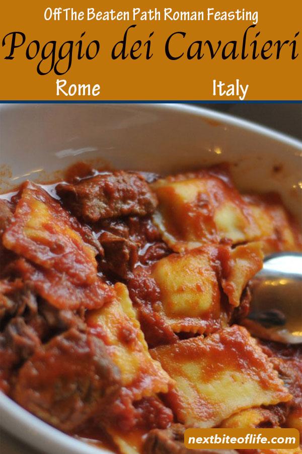 Poggio dei Cavalieri Agriturismo restaurant #Rome #italy #food #agriturismo #romanfeast #romerestaurant